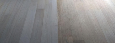 Floors Renovation Service- London Eco Floors